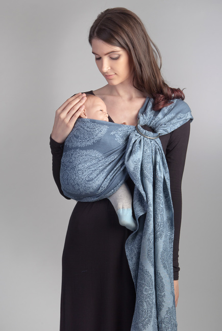 Diva Essenza 100% cotton: Eclipse Ring Sling
