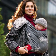 Diva Milano Reticella with Wool: Diamante