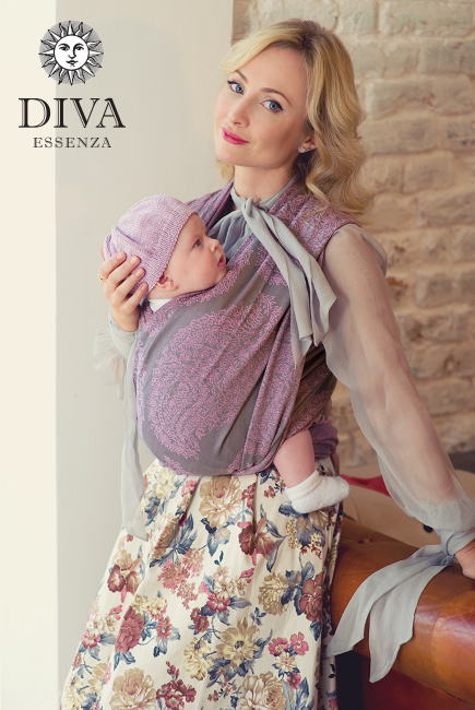 Diva Essenza 100% cotton: Perla