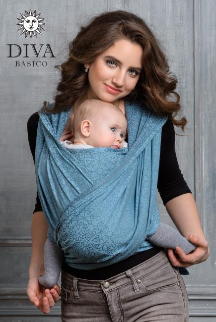 Diva Basico 100% cotton: Luna