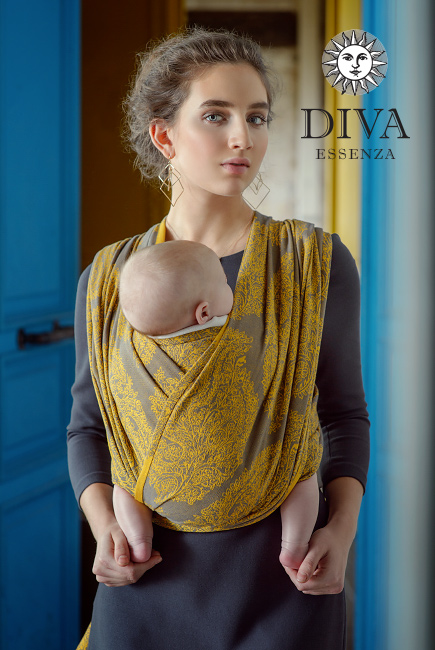 Diva Essenza 100% cotton: Savana