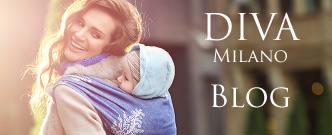 Diva Milano Baby Wrap