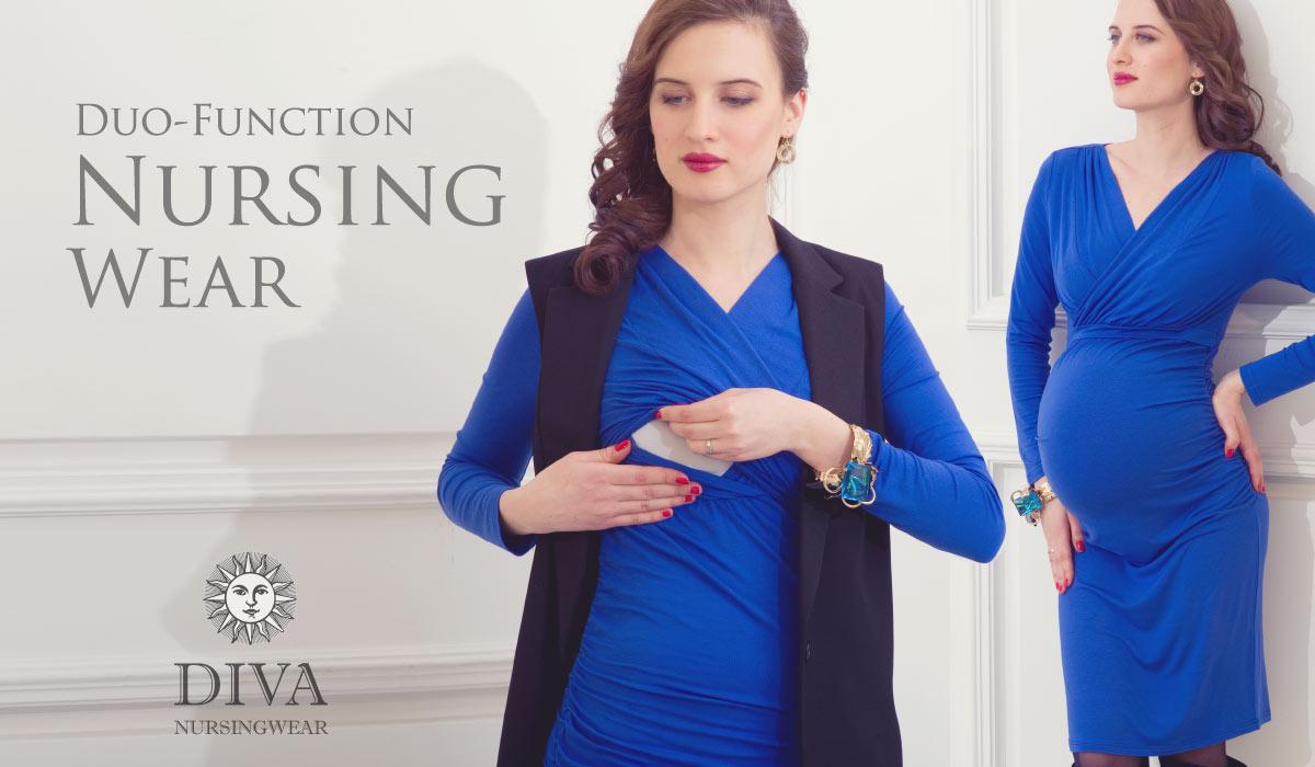 Diva Nursingwear