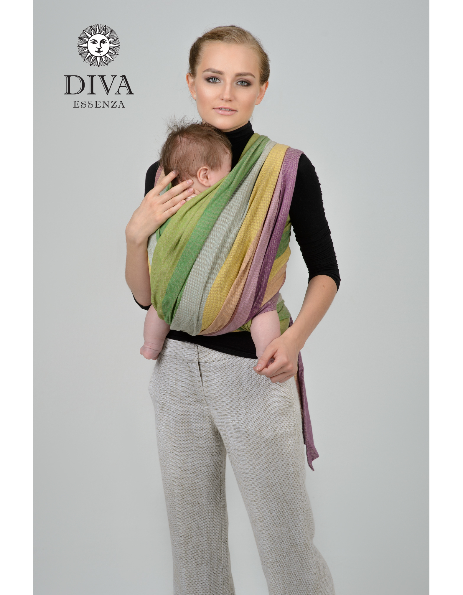 Diva Essenza 100 Cotton Twill Weave Estate