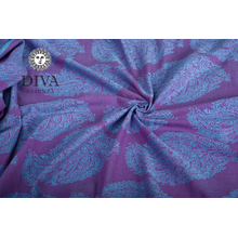 Diva Essenza 100% cotton: Celeste