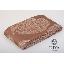 Diva Essenza with Linen: Moka