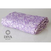 Veneziano 100% cotton: Viola