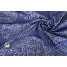 Diva Essenza with Bamboo: Azzurro