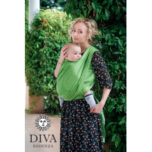 Diva Essenza 100% cotton: Erba