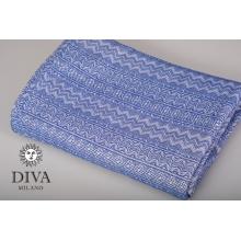 Etna 100% Cotton: Azzurro
