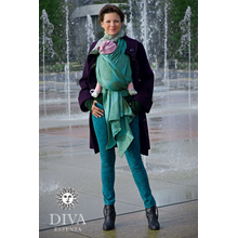 Diva Essenza 100% cotton: Menta