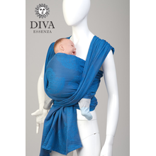 Diva Essenza 100% cotton: Oltremare