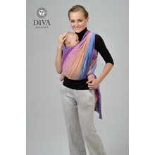 Diva Essenza 100% cotton twill weave: Costa