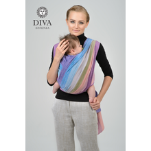 Diva Essenza 100% cotton twill weave: Porto