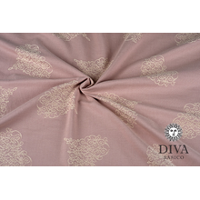 Diva Basico 100% cotton: Aurora