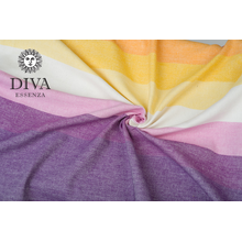 Diva Essenza 100% cotton twill weave: Mattina