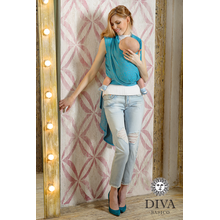 Diva Basico 100% cotton: Lago