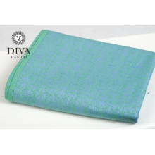 Diva Basico 100% cotton: Lime