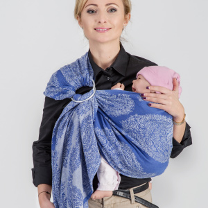 Ring Sling Hip Position