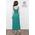 Nursing Dress Diva Nursingwear Alba, Celeste