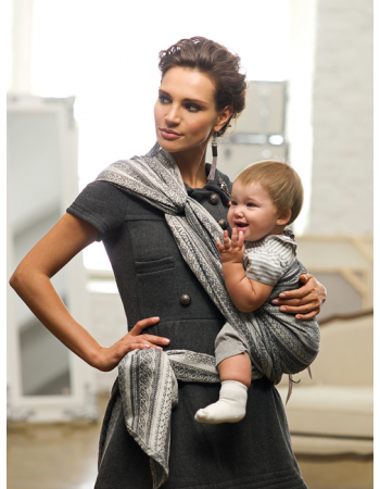 Diva Milano Merletti with Wool: Diamante