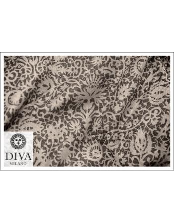 Diva Milano Veneziano with Wool: Diamante