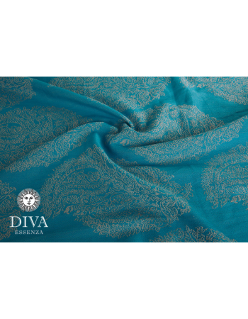 Diva Essenza 100% cotton: Lago Ring Sling