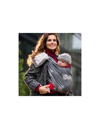 Diva Milano Reticella with Wool: Diamante