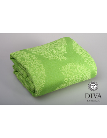 Diva Essenza 100% cotton: Erba Ring Sling