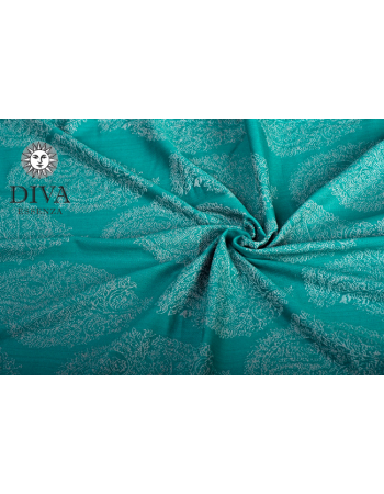 Diva Essenza 100% cotton: Smeraldo Ring Sling