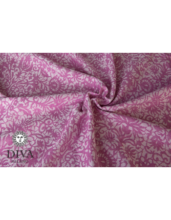 Veneziano 100% Cotton: Rosa