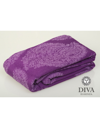 Diva Essenza 100% cotton: Viola Ring Sling