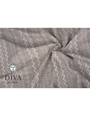 Etna 100% Cotton: Diamante
