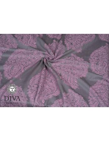 Diva Essenza Mei Tai 100% cotton: Perla
