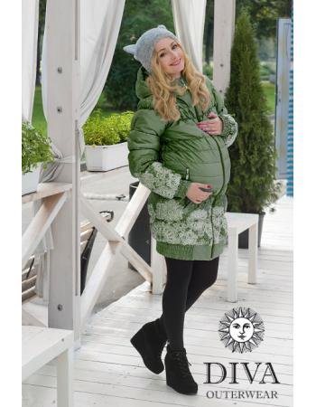 Babywearing Winter Coat 3 in 1, Pino
