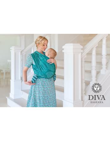 Diva Essenza 100% cotton: Smeraldo