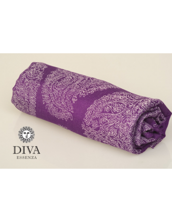 Diva Essenza with Bamboo: Viola