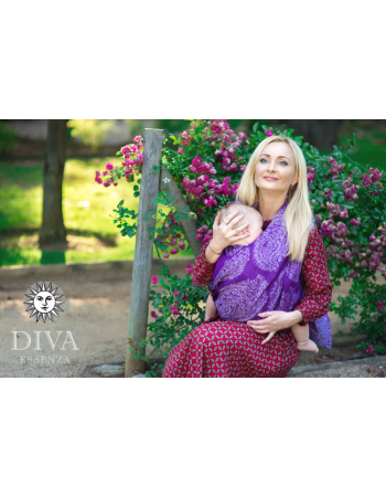Diva Essenza with Bamboo: Viola