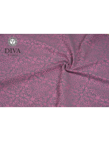 Diva Basico 100% cotton: Perla Ring Sling