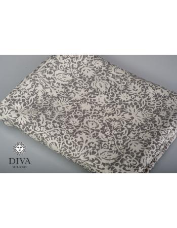 Veneziano 100% cotton: Diamante