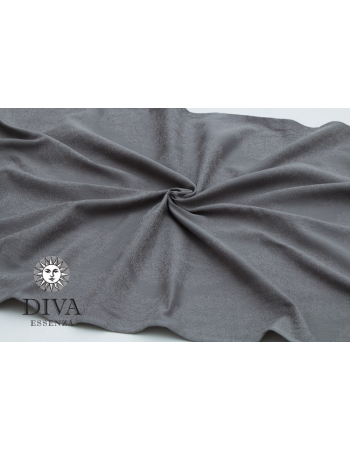 Diva Essenza 100% cotton: Argento