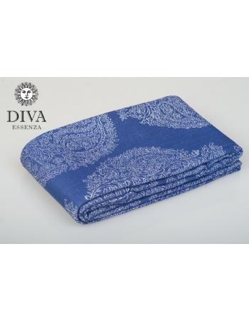 Diva Essenza Azzurro Bamboo Ring Sling