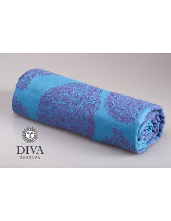 Diva Essenza Celeste Bamboo Ring Sling