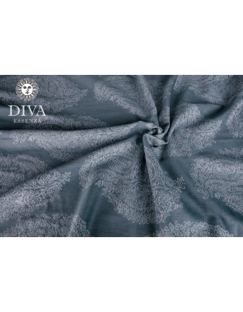 Diva Toddler Mei Tai 100% cotton: Eclipse
