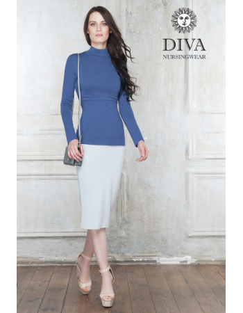 Nursing Top Diva Nursingwear Felisa, Infinito