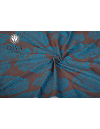 Diva Toddler Mei Tai 100% cotton: Libellula