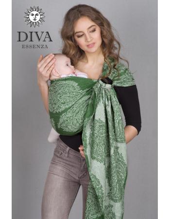 Diva Essenza Pino Bamboo Ring Sling