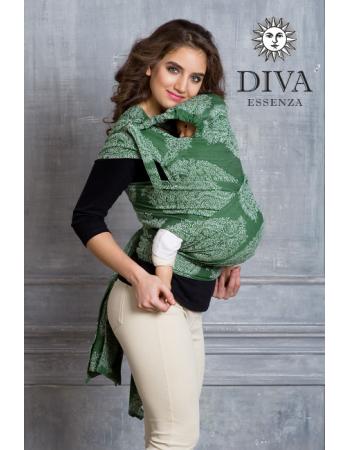 Diva Toddler Mei Tai 100% cotton: Pino