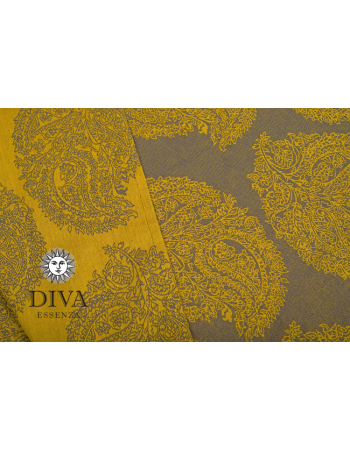 Diva Essenza Mei Tai 100% cotton: Savana