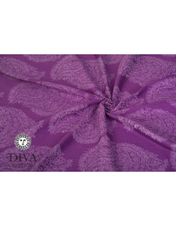 Diva Essenza Viola Bamboo Ring Sling